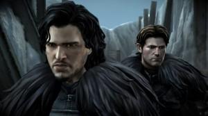You know something Jon Snow.